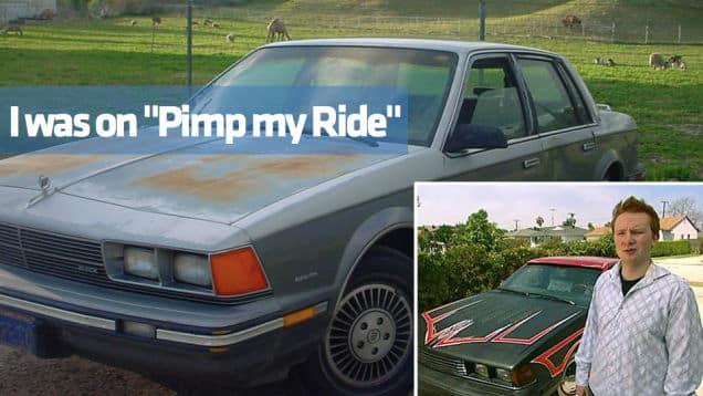 pimp my ride 2